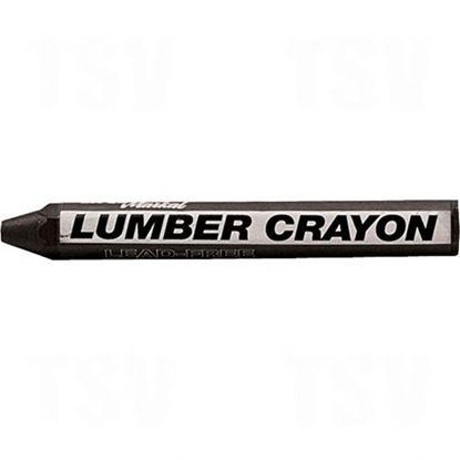 Image de Crayons lumber - Forme hexagonale ou modifiée -50° à 150°F