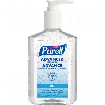 Image de Antiseptique pour les mains Purell(MD)