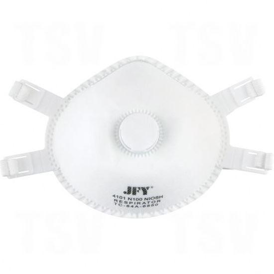 Image sur Respirateur contre les particules N100