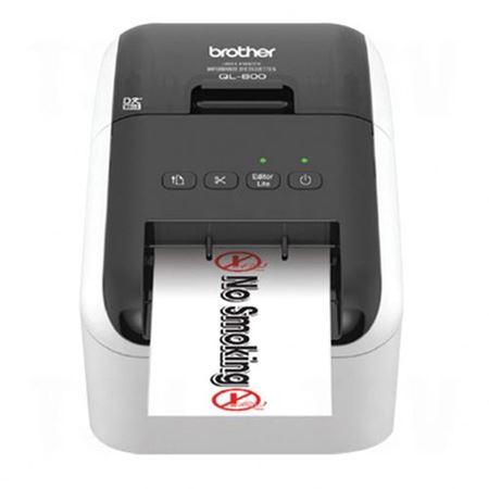 Image de la catégorie Imprimante d'étiquettes & accessoires