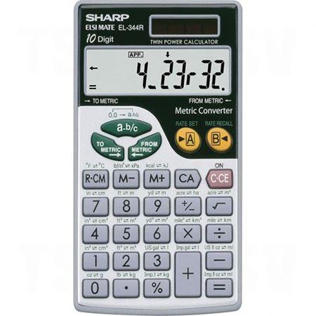 Image de la catégorie Calculatrice