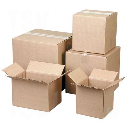Image de la catégorie Boîtes & tubes