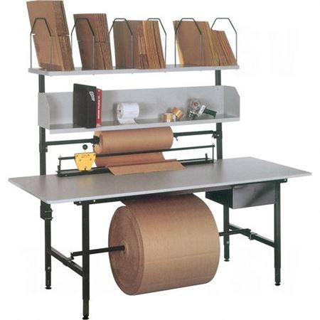 Image de la catégorie Équipement pour papier et coussinage