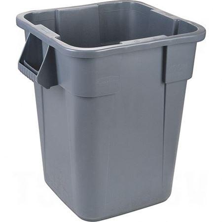 Image de la catégorie Contenants à déchets