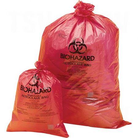 Image de la catégorie Sacs à déchets