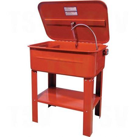 Image de la catégorie Machines pour lavage de pièces