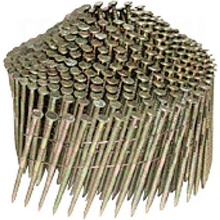 Image de la catégorie Clous pour cloueuses, de vitrier, agrafes et vis pour visseuse à alimentation automatique