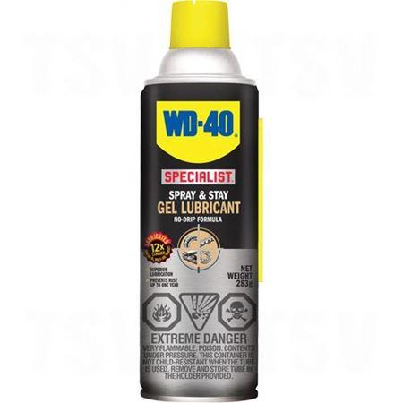 Image de la catégorie Lubrifiants, inhibiteurs de corrosion & pénétrants
