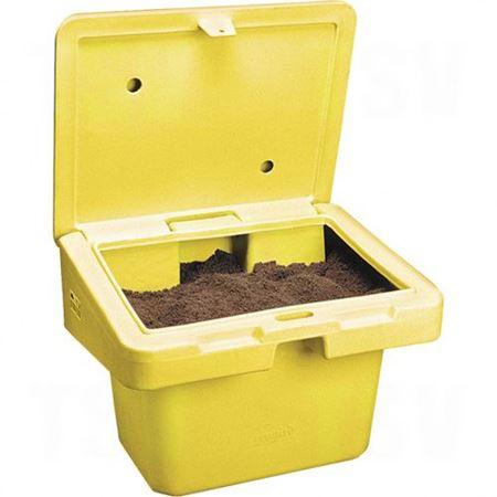 Image de la catégorie Bacs de rangement pour outils de paysagement