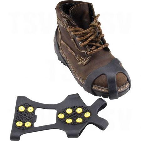 Image de la catégorie Accessoires de protection des pieds