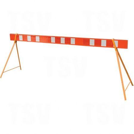 Image de la catégorie Barricades, barrières & lumières pour la sécurité routière