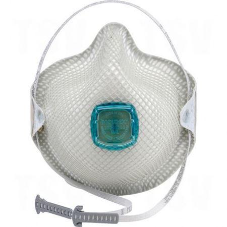 Image de la catégorie Respirateurs jetables contre les particules
