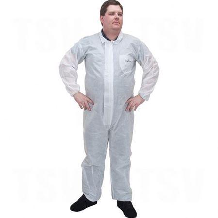 Image de la catégorie Vêtements de protection jetables