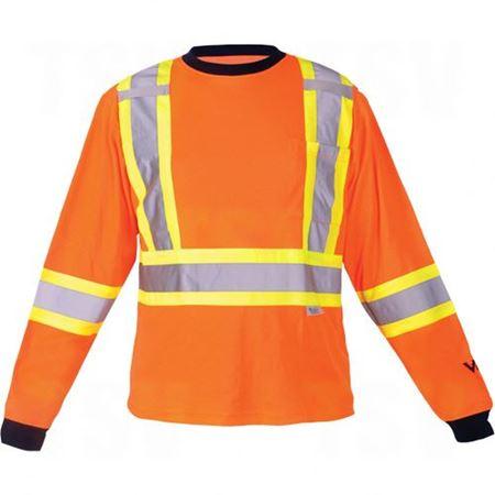 Image de la catégorie Vêtements haute visibilité