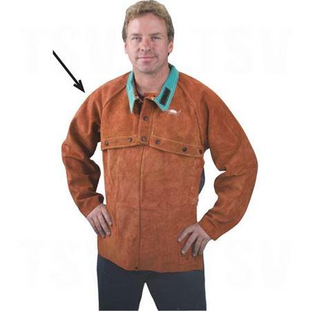 Image de la catégorie Vêtements pour soudeur