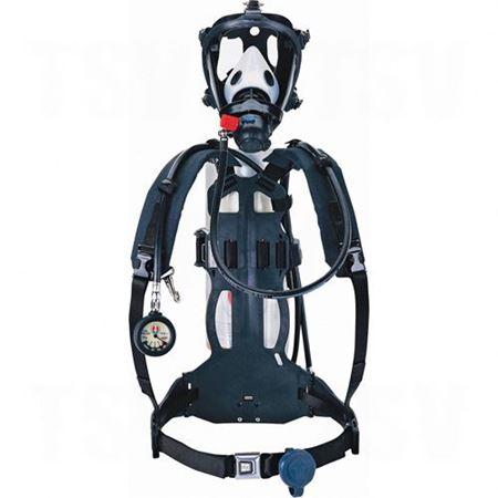 Image de la catégorie Systèmes de respirateurs alimentés à l'air