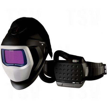 Image de la catégorie Respirateurs électriques à purification de l'air
