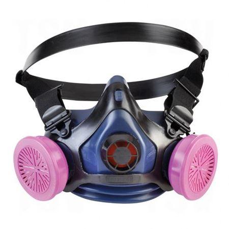Image de la catégorie Respirateurs élastomériques
