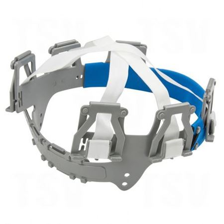 Image de la catégorie Accessoires pour casques de sécurité