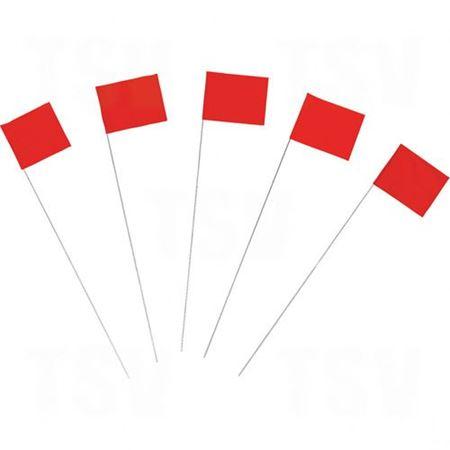 Image de la catégorie Fanions pour la sécurité routière