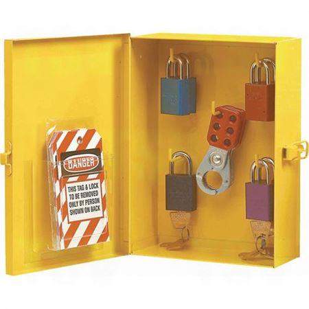 Image de la catégorie Cadenassage, trousses & accessoires