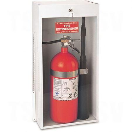 Image de la catégorie Produits pour extinction d'incendie