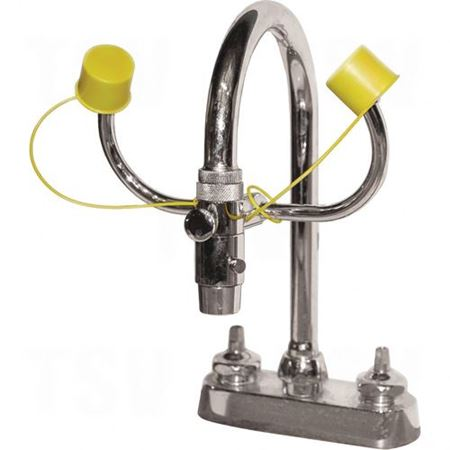 Image de la catégorie Postes de douches oculaires d'urgence connectés