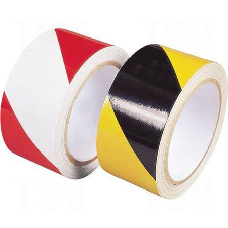 Image de la catégorie Ruban & enseignes pour le marquage des planchers