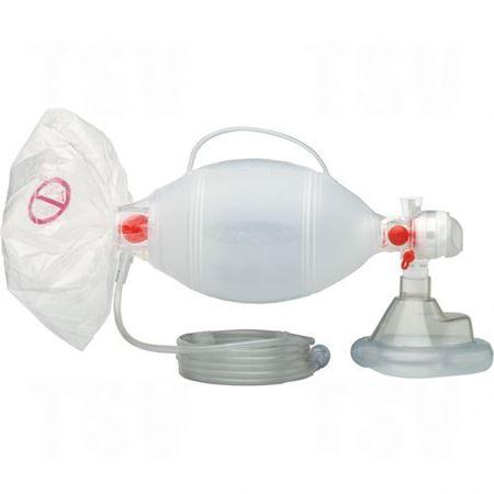 Image de la catégorie Réanimateurs, inhalateurs & dispositifs pour voies respiratoires