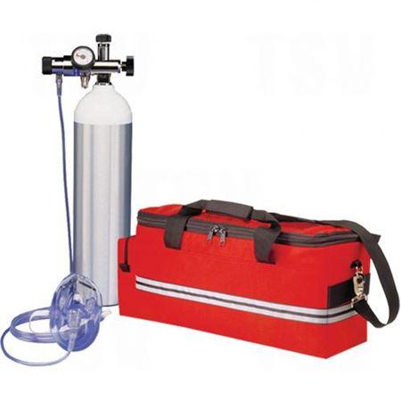 Image de la catégorie Thérapie à l'oxygène