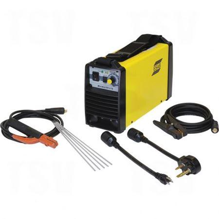 Image de la catégorie Soudage par goujons, électrodes et points, et accessoires