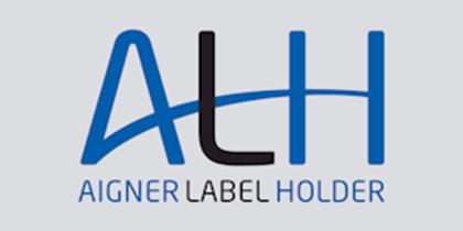 Image du fabricant AIGNER LABEL HOLDER
