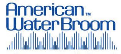 Image du fabricant AMERICAN WATER BROOM