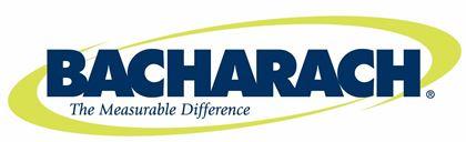 Image du fabricant BACHARACH