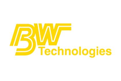 Image du fabricant BW TECHNOLOGIES BY HONEYWELL