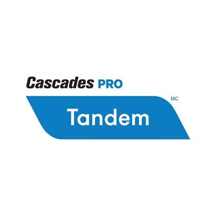 Image du fabricant CASCADES PRO TANDEM ™