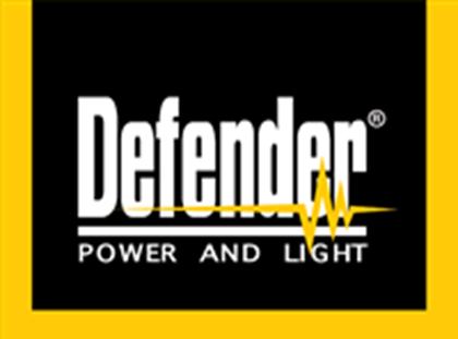 Image du fabricant DEFENDER