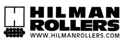 Image du fabricant HILMAN ROLLERS