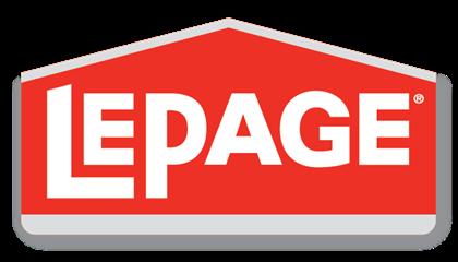Image du fabricant LEPAGE