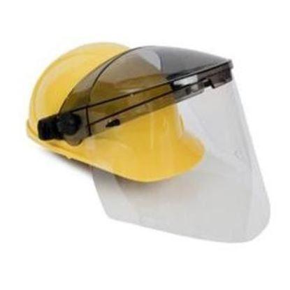 Image de Visière avec fixation pour casque 7282000 CAP